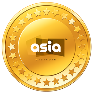Asiadigicoin (ADCN/USD)