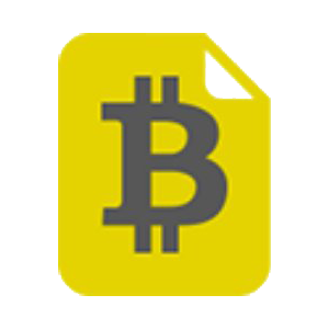 BitcoinFile (BIFI/USD)