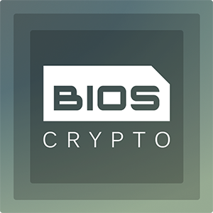 BiosCrypto (BIOS/USD)