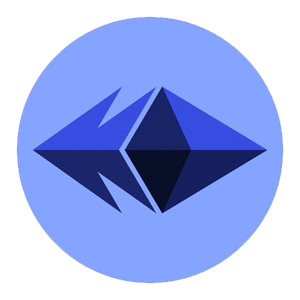 Ethereum Blue (BLUE/USD)