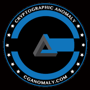 Cryptographic Anomaly (CGA/USD)