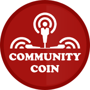 Community Coin (COMM/USD)