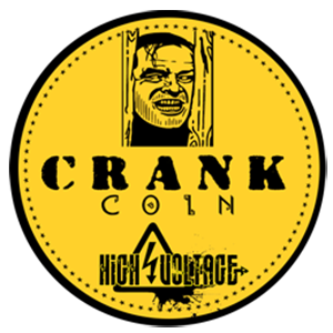 CrankCoin (CRNK/USD)