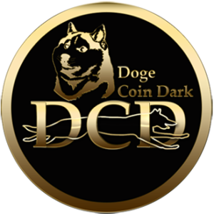 DogeCoinDark (DOGED/USD)