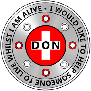 DonationCoin (DON/USD)