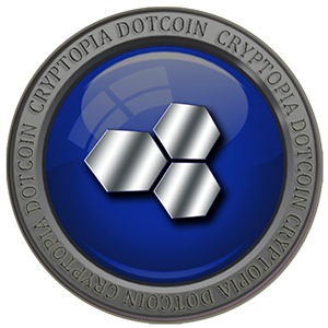 Dotcoin (DOT/USD)