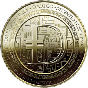 Darico (DEC/USD)