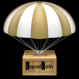 EqualCoin (EQUAL/USD)