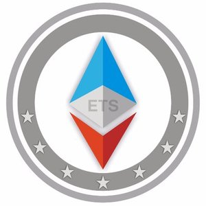 ETH Share (ETS/USD)