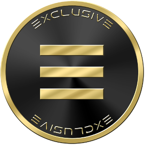 Exclusive Coin (EXCL/USD)