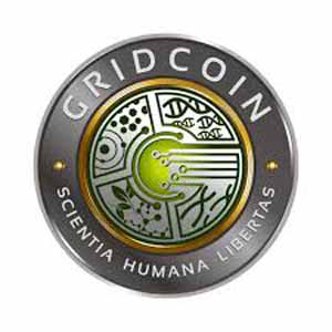 gridcoin криптовалюта курс