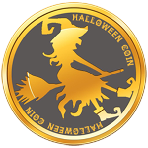 Halloween Coin (HALLO/USD)