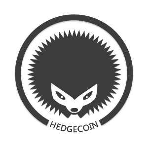 Hedgecoin (HEDG/USD)