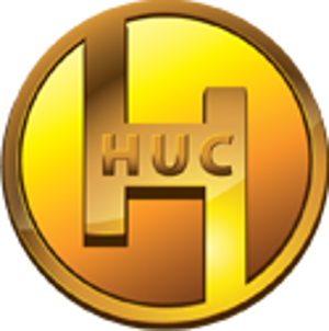 HunterCoin (HUC/USD)