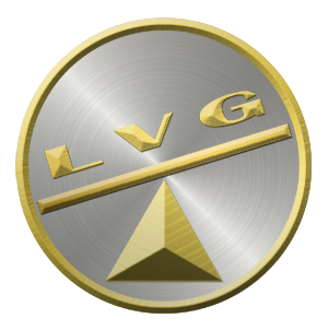 Leverage Coin (LVG/USD)