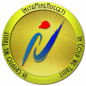 Instamine Nuggets (MINE/USD)