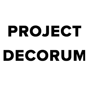 Project Decorum (PDC/USD)