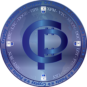 Cryptsy Points (POINTS/USD)