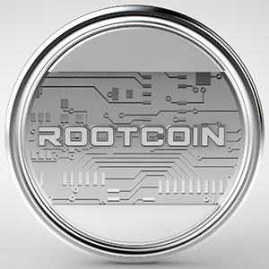 RootCoin (ROOT/USD)