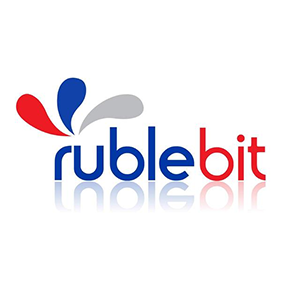 Rublebit (RUBIT/USD)
