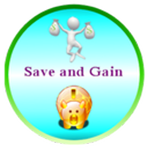 Save and Gain (SANDG/USD)