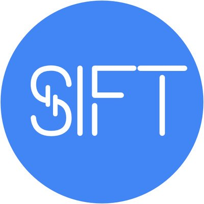 Smart Investment Fund Token (SIFT/USD)