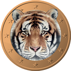 TigerCoin (TGC/USD)