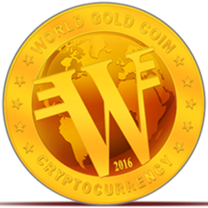 World Gold Coin (WGC/USD)