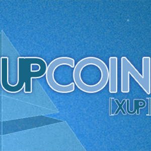 UPcoin (XUP/USD)