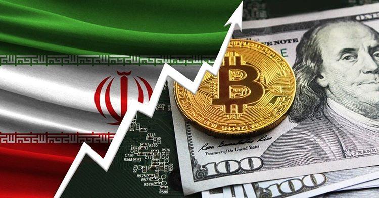 Иран создает собственную криптовалюту для уклонения от санкций в США