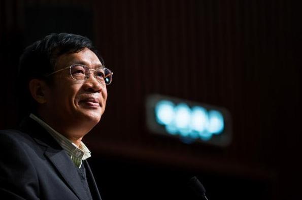 Заместитель председателя Народного банка Китая Фан Ифэй