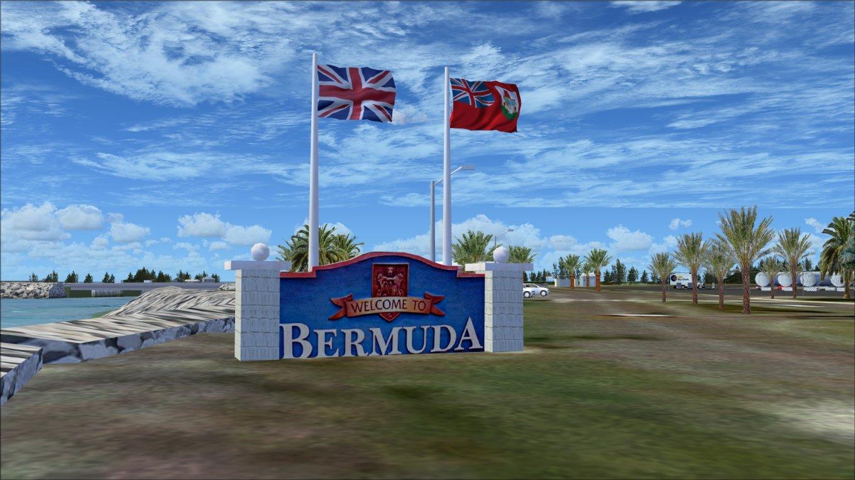 Правительство Бермуд будет совершенствовать криптовалютное законодательство