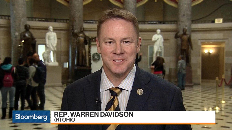 Американский конгрессмен пригласил лидеров криптовалютной индустрии обсудить регулирование ICO