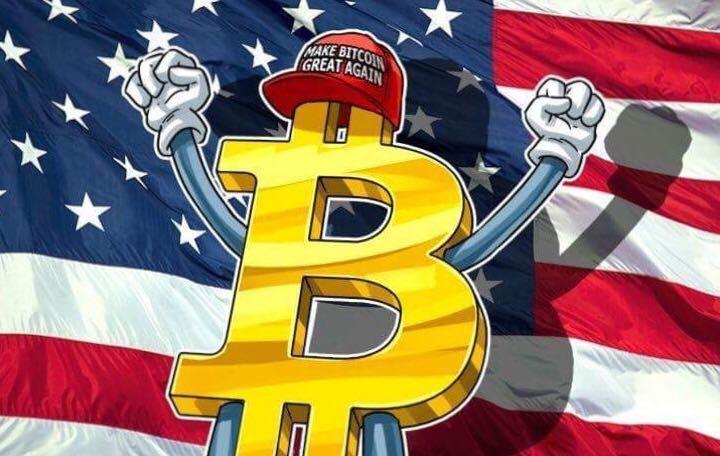 Впервые Конгресс США включил криптовалюты в свой ежегодный экономический отчёт