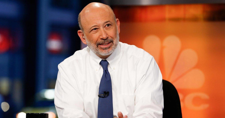 Исполнительный директор Goldman Sachs готов рассмотреть биткоин трейдинг, когда валюта станет стабильнее