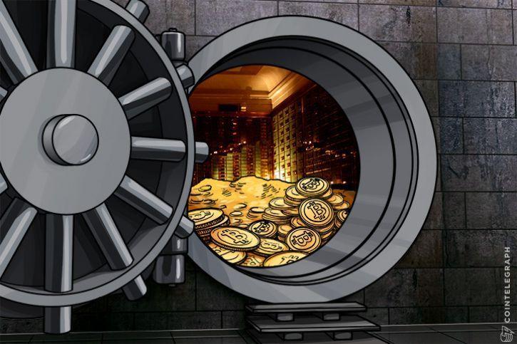 Королевский монетный двор Великобритании запускает криптовалюту с золотым обеспечением