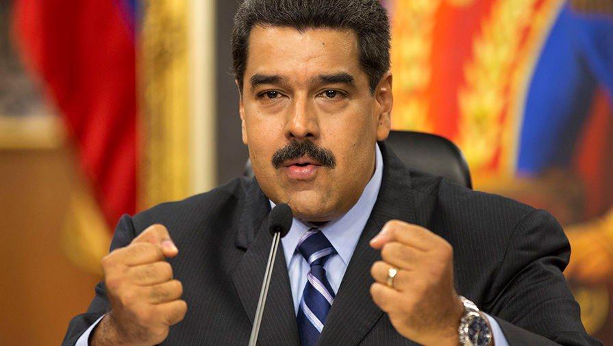 Венесуэла начнет выплачивать зарплаты в Petro