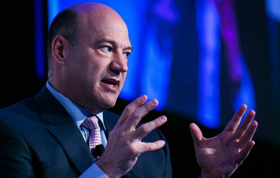 Экс-президент Goldman Sachs: Вскоре появится общемировая криптовалюта, и это не Биткоин