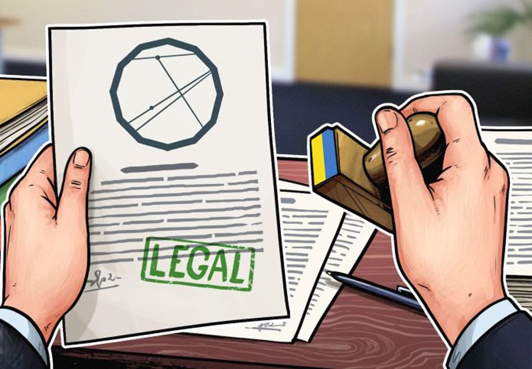 В Украине вынесли на обсуждение проект о легализации криптовалют. Любой желающий может внести свои правки