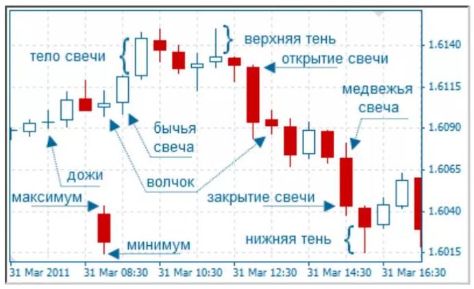 Когда происходит торговля на бирже forextester
