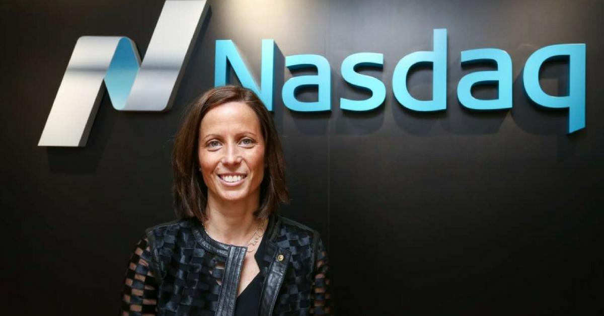 Исполнительный директор Nasdaq: криптовалюты сейчас находятся на пике хайпа