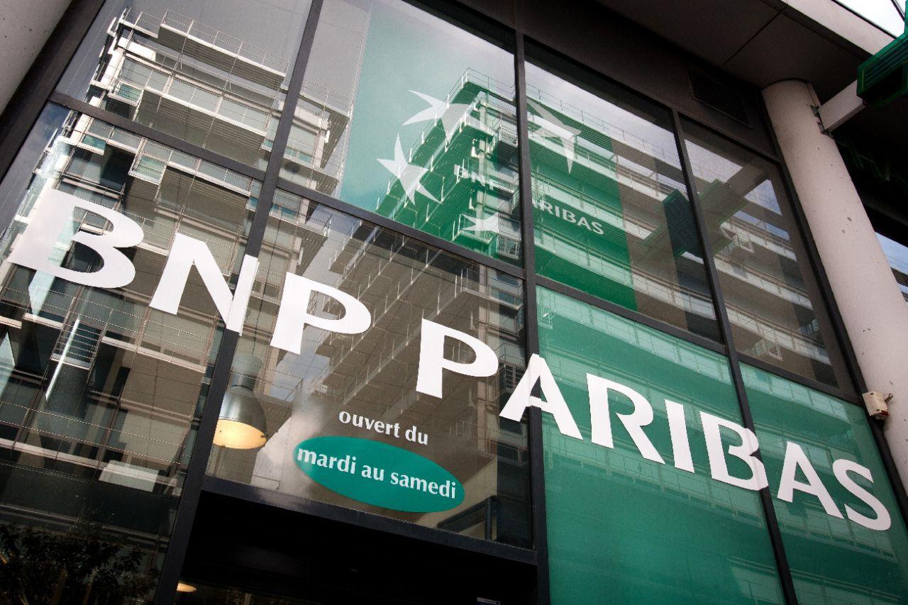 Данные по прибыли и выручке BNP Paribas превысили прогнозы