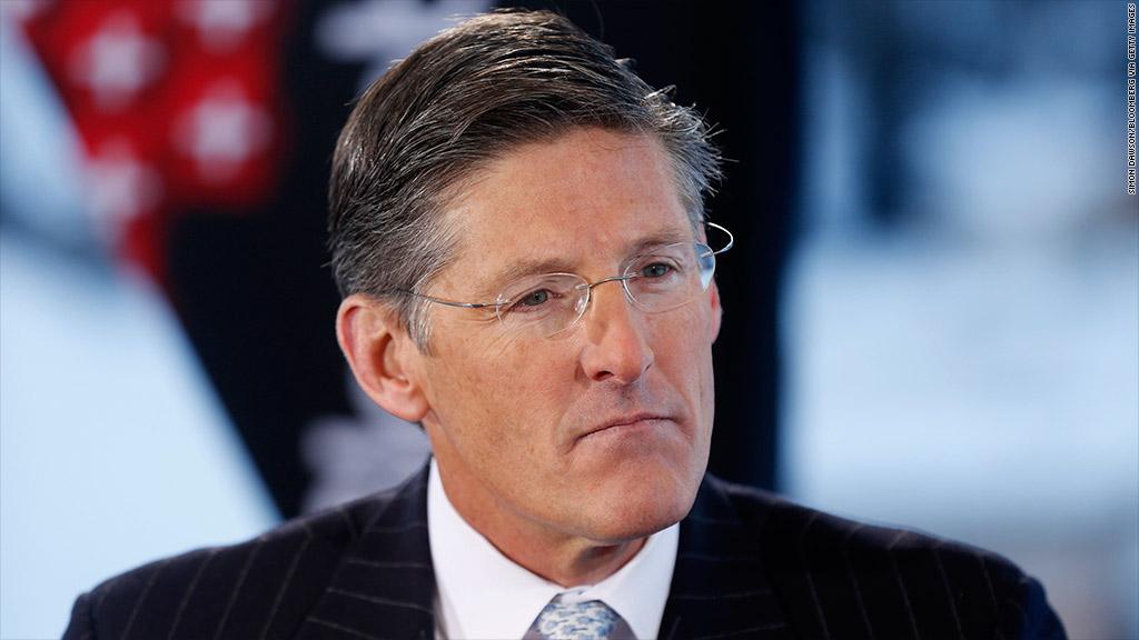Генеральный директор Citigroup Майкл Корбат