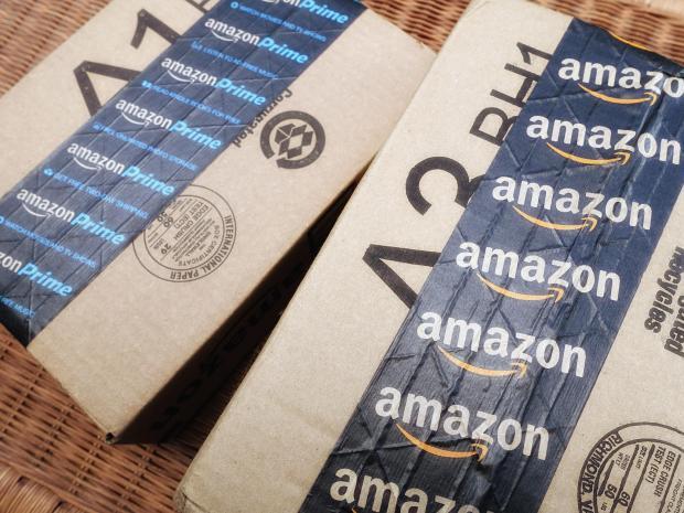 Amazon регистрирует домены с названиями криптовалют