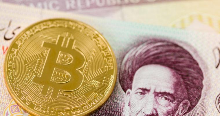Биткоин бьет все рекорды в Иране: Цена за монету достигает $20 000