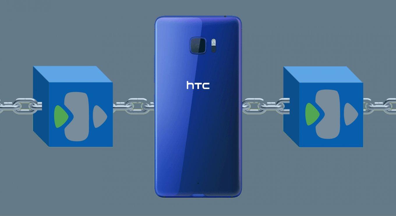 Чарли Ли примет участие в создании первого криптофона от HTC