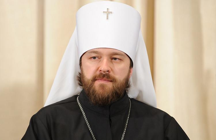 Иларион Алфеев