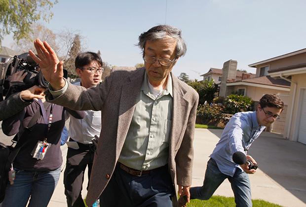 Сатоши Накамото, житель Калифорнии японо-американского происхождения, считается