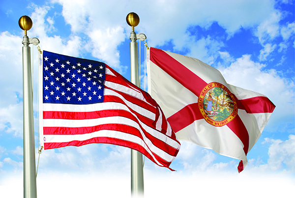 Флоридский законопроект признает блокчейн подписи и смарт-контракты