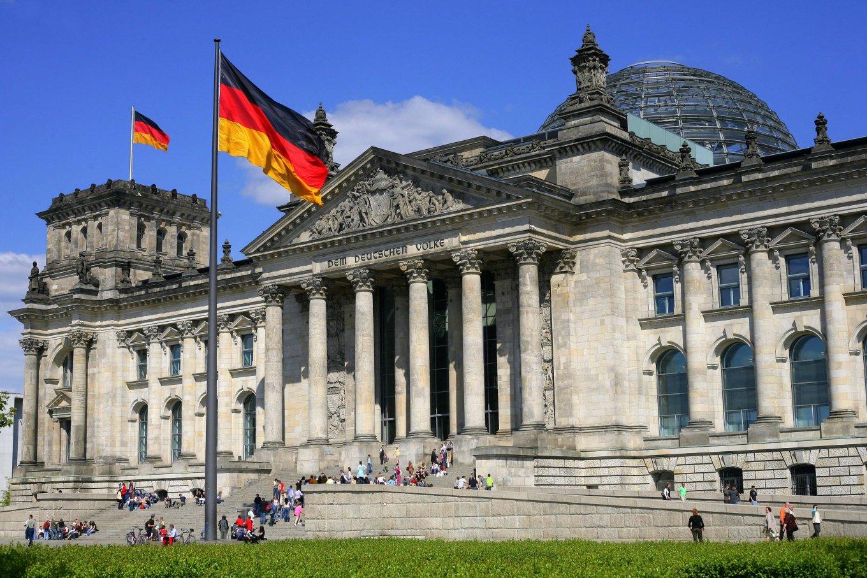 Регулировать криптовалюты нужно на международном уровне, - Центробанк Германии